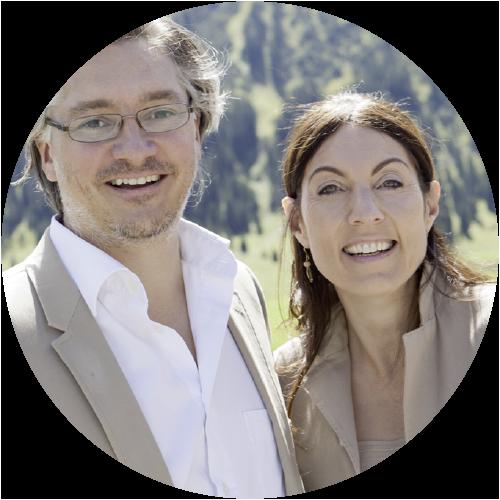 Isabelle & Stefan Burger