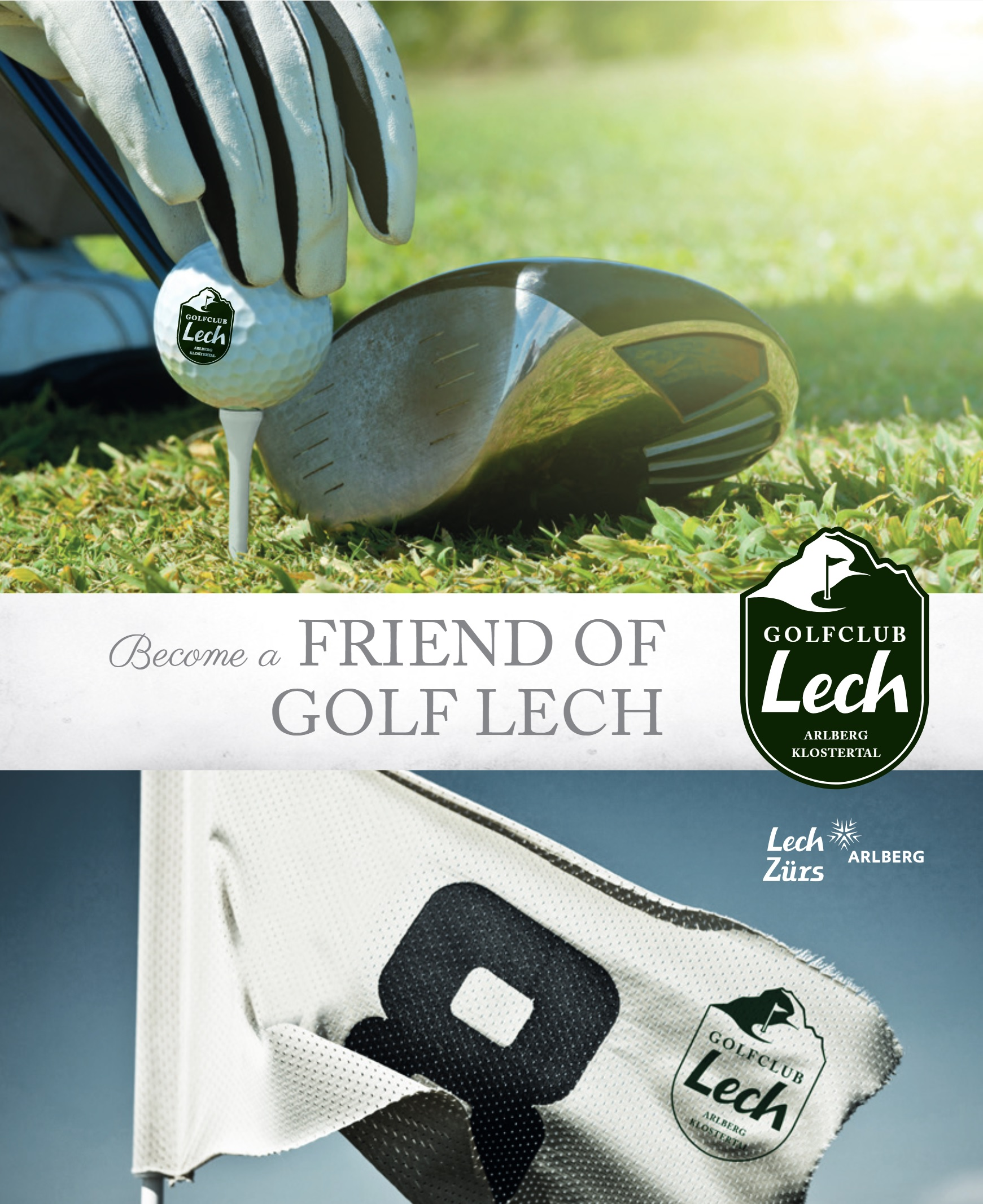 Friends of Golf Lech