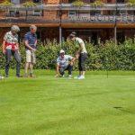 Iconic Golf Academy beim Berghof, Lech