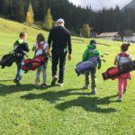 Iconic Golf Academy, Berghof Lech